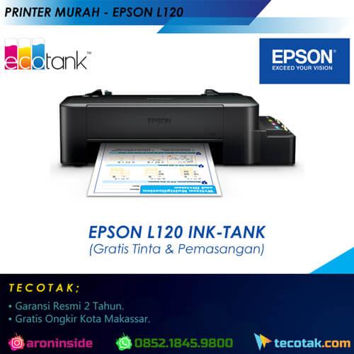 epson l120