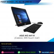 ASUS AIO A4110