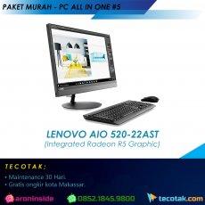 Lenovo IdeaCentre AIO 520 - 22AST