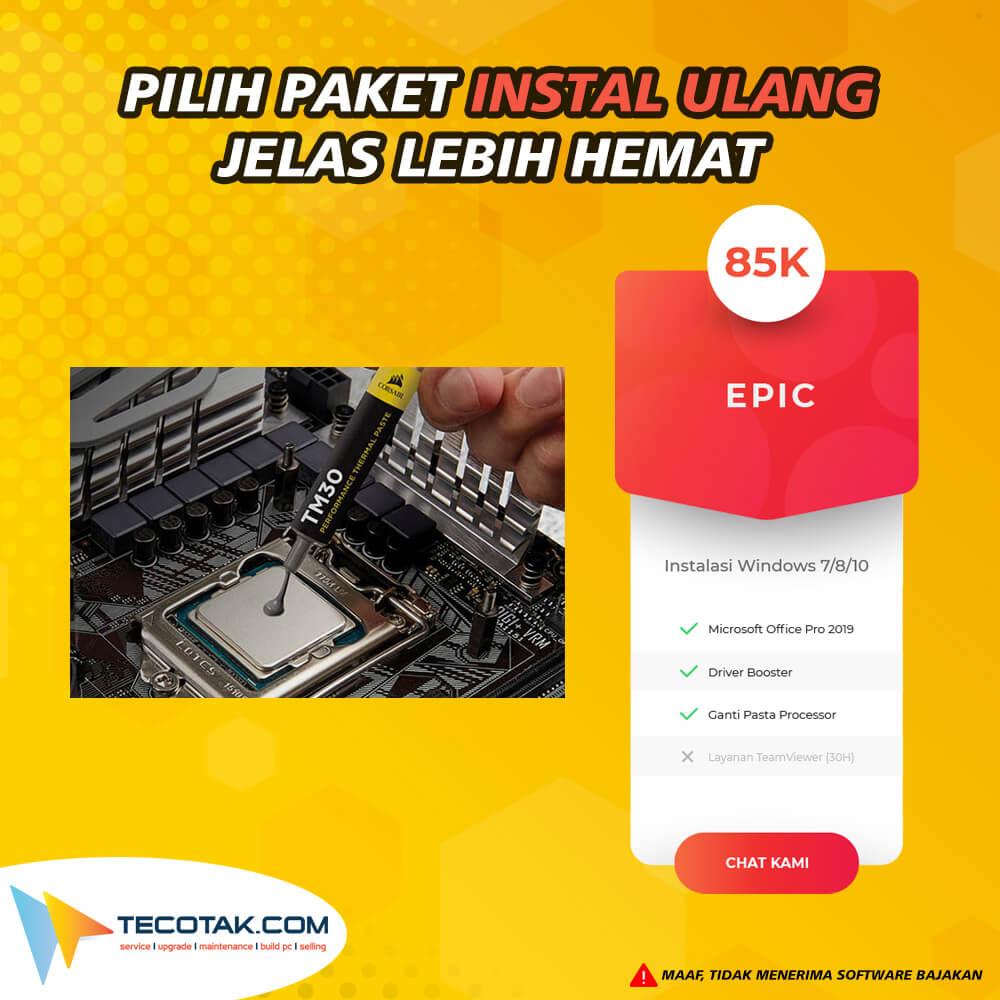 Paket EPIC