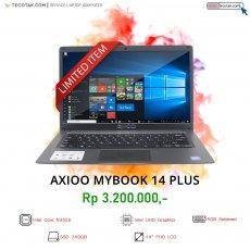 Laptop Axioo Mybook 14 Plus Makassar