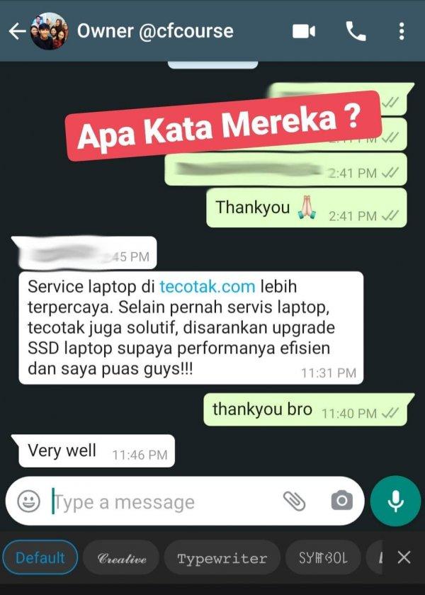 service laptop komputer makassar